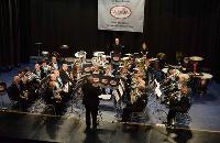 Charity Concert with Woodfalls Band & Mountbatten Community Choir