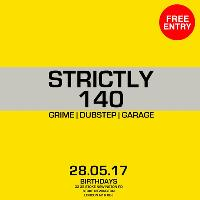 STRICTLY 140 FREE EVENT