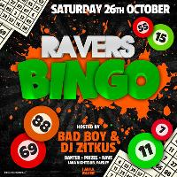 Ravers Bingo: Paisley