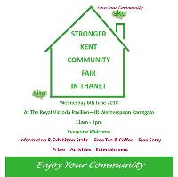 Stronger Kent community Fair in Thanet