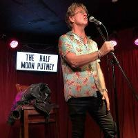 Robin Askwith In Conversation Live