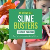 Slime Busters