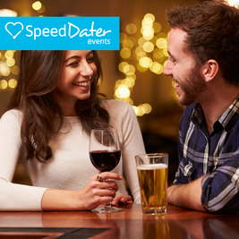 London International Professionals Speed Dating | ages 28-38