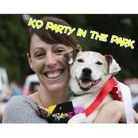 K9 Party In The Park 2017