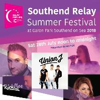 Southend Relay Summer Festival