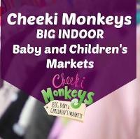 Cheeki Monkeys BIG Baby & Children's Market Bury St Edmunds