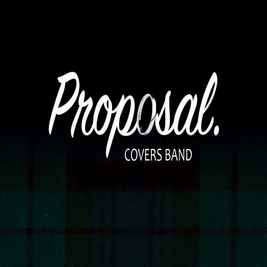 Proposal - Covers Band