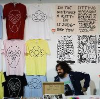 D.I.Y. Art Market
