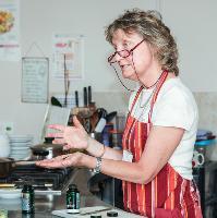 Nutritional Benefits of Seaweed Workshop