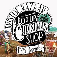 Christmas Pop Up - Bristolt Independent Market