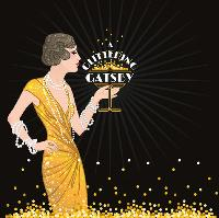 A Glittering Gatsby Christmas Party