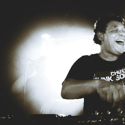 Soultrain Xmas party featuring Craig Charles