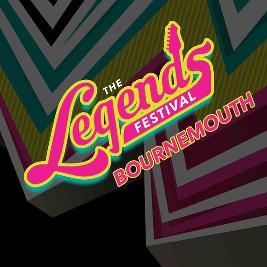 The Legends Festival - Kings Park, Bournemouth