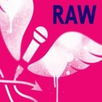Angel Comedy Raw