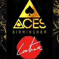 ACES Marbella Send Off In Association With The Couture Club