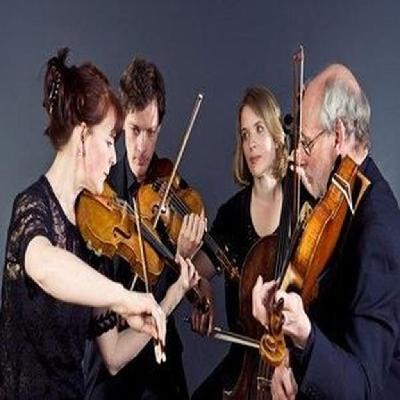 Sunday Concerts: Fitzwilliam Quartet and Simon Callaghan
