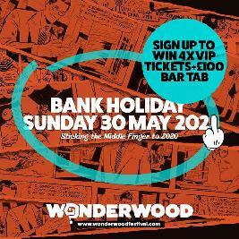 Wonderwood 2021
