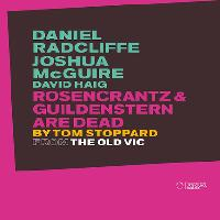 NT Live - Rosencrantz and Guildenstern are Dead (12A)