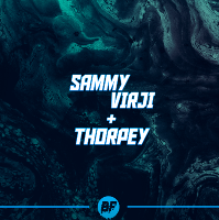 Bassface (Oxford): Sammy Virji + Thorpey | The Cellar