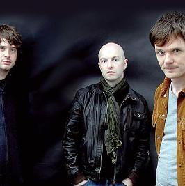 Drever, McCusker, Woomble