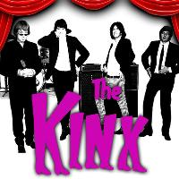 The Kinx    Support from Kay Lavin Band of Misfits