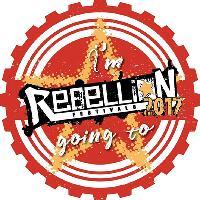 Rebellion Punk Music Festival