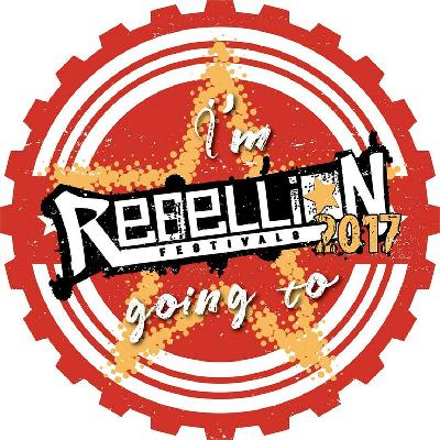 Rebellion Punk Music Festival
