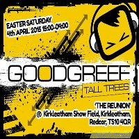 Goodgreef Tall Trees Reunion - Outdoor Mini Festival