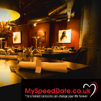 Speed Dating Birmingham, ages 22-34 (guideline only)