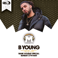 Mixed Presents: B Young Live