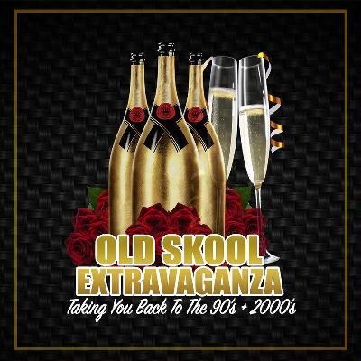 Old Skool Extravaganza // Easter Sunday // 21st April // Over 25