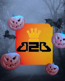 Bloc2Bloc Halloween Takeover- York