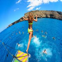 The biggest All-Incl. Boat Party (Oceanbeat Ibiza)