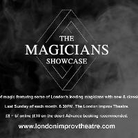 The Magicians Showcase