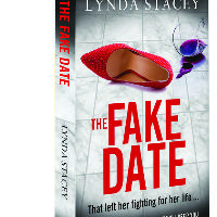 Book Signing - LYNDA STACEY