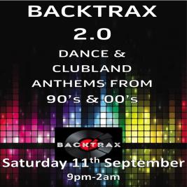 backtrax
