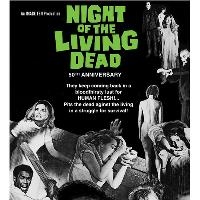 Farm Yard Flicks presents Night of the Living Dead (1968)