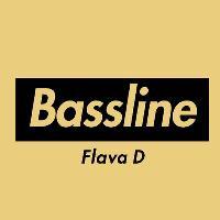 Bassline presents Flava D :: Swansea