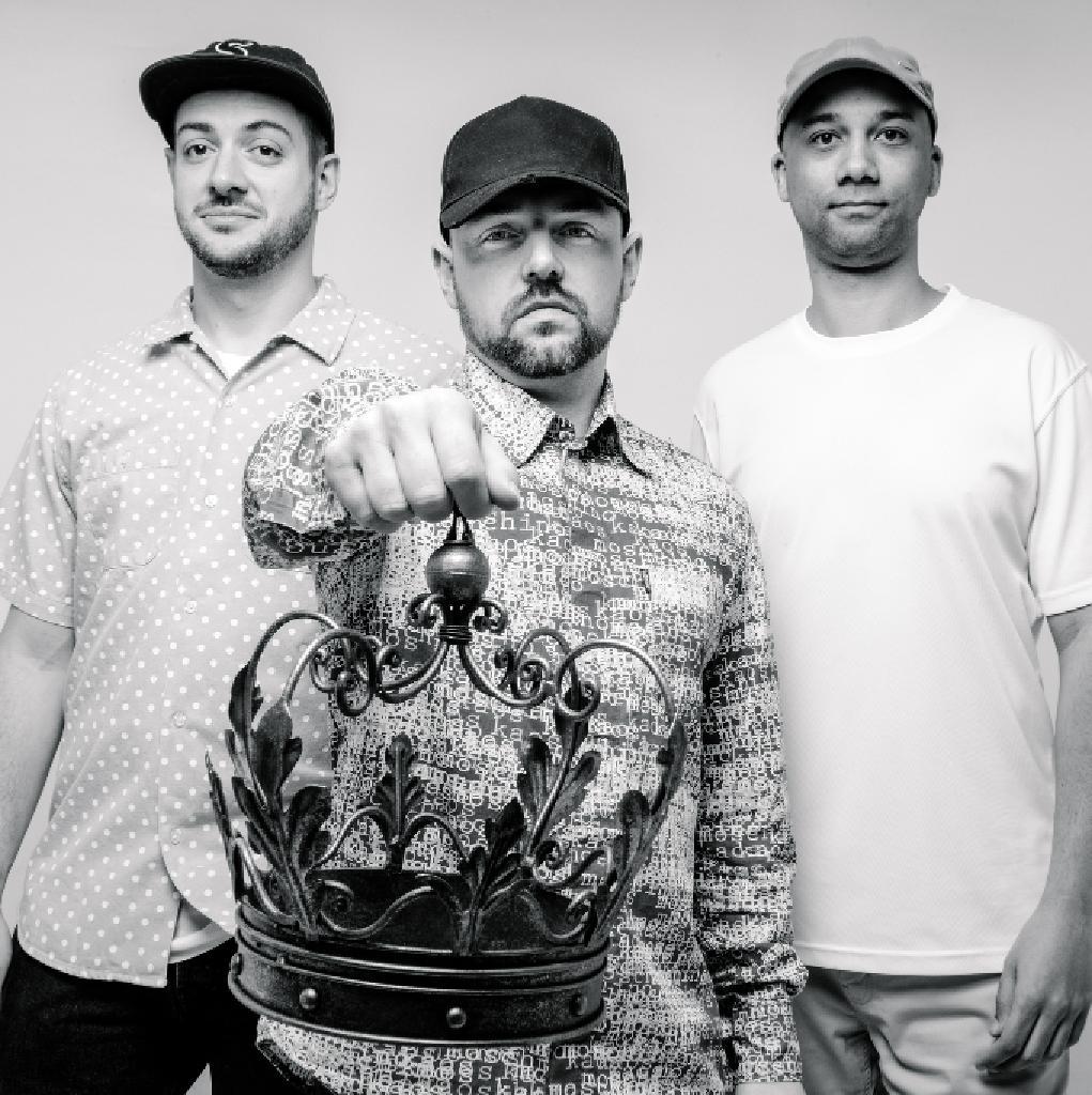 Jungle Jam w/ Kings Of The Rollers & Inja / SPY & GQ / Randall++