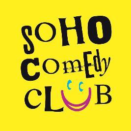Soho Comedy New Material