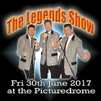 LEGENDS SHOW featuring The Jets