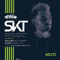 Reverb Presents: DJ SKT