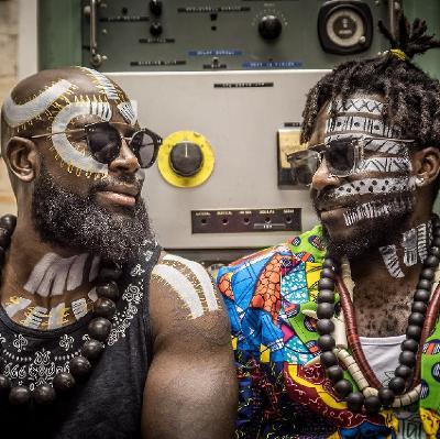 Samedia Presents K.O.G. & The Zongo Brigade