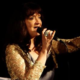 Vocalist Esther Bennett