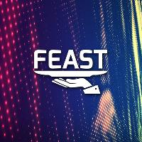 Feast Pop up Marquee Party