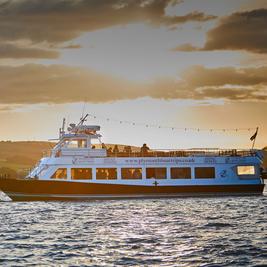 Barbican Beats - FCM Boat Party