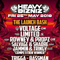 Heavy Bizniz Promotions
