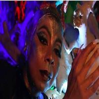Aricia Mess // Brazilian Funk and Soul