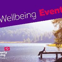 Free Wellbeing & Health Workshop