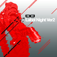 EXE - Label Night Ver2 - Ghost In the Machine / Lucio De Rimanez